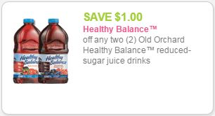 old orchard healthy