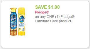 pledge coupon