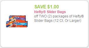 hefty coupon