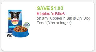 Little Bits Dog Food Coupons