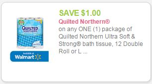 Quilted Northern Bath Tissues As Low As At Kroger Kroger Krazy