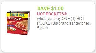 hot pocket coupon