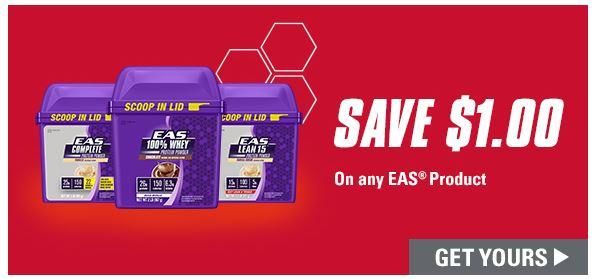 EAS coupon