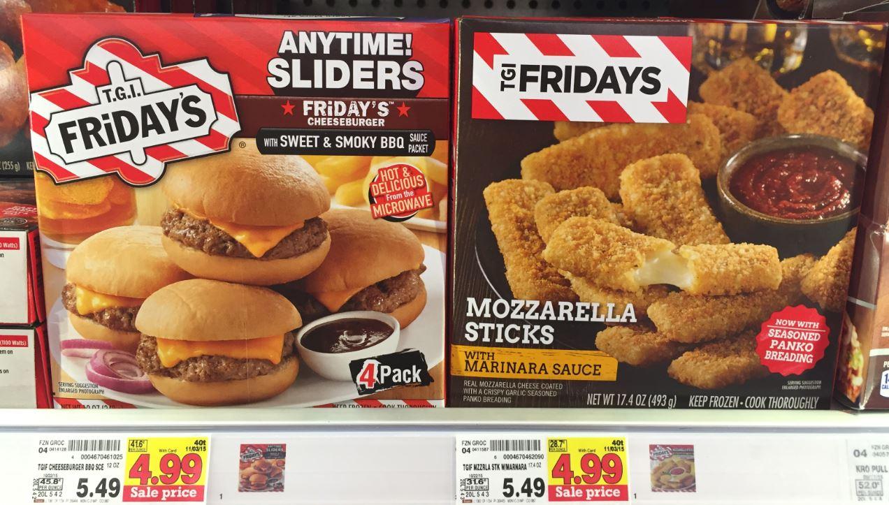 Good Friday Food Deals