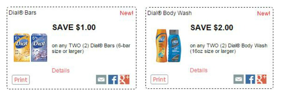 Buy Here Pay Here Ct >> Two NEW Dial Coupon + Kroger Sales on Bars and Body Wash! - Kroger Krazy