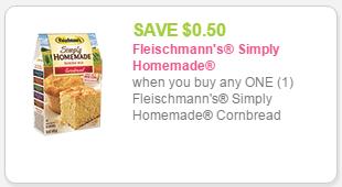 fleish coupon