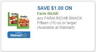 farm rich coupon