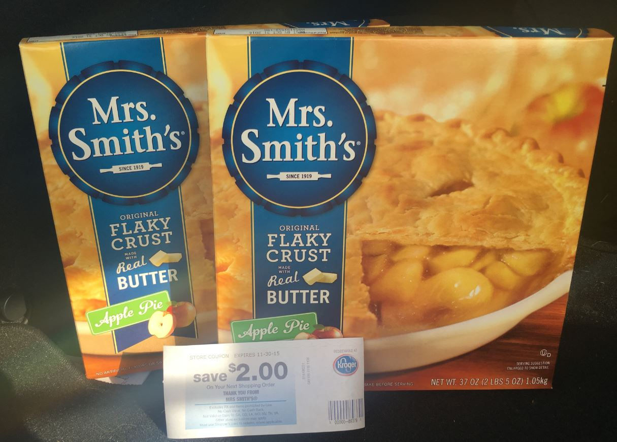 photo relating to Smiths Coupons Printable named Mrs smiths pies coupon codes : Naughty discount coupons for him printable totally free