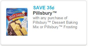 Highlights for Pillsbury. For years, Pillsbury has been a part of your everyday and special occasion cooking routines. With biscuits, breads, cookies, crescent rolls, pie crusts, pizza crusts, snacks and more, practically every recipe starts with a delicious and reliable Pillsbury product.
