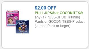 pullup coupon
