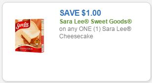 For more information visit the Sara Lee website and for delicious recipe ideas, check out Sara Lee® on Pinterest. Filed Under: #, Publix Coupons Tagged With: Sara Lee coupon, Sara Lee Desserts (All posts may contain affiliate links and/or have sponsored content.