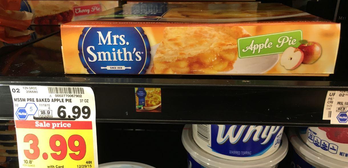 Mrs. Smiths
