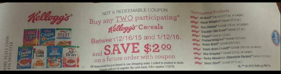 Rocky mountain chocolate factory cereal coupons