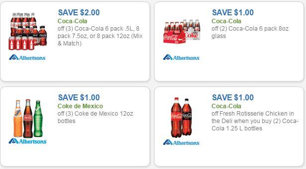 coke coupons