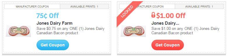 jones coupon