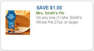 mrs smiths