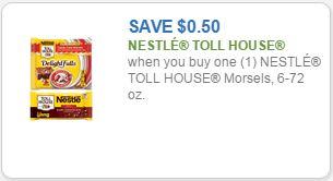 nestle coupon