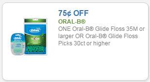 oral coupon