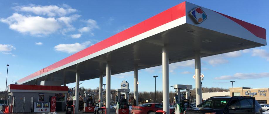 Kroger Fuel Points Kroger Krazy