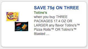 totino's coupon