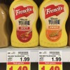 French's Sweet & Spicy Mustard ONLY $0.24 with Kroger Mega Event!