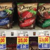 Dove Candy with Real Fruit ONLY $1.50 with Kroger Mega Event!