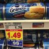 Pillsbury Grands! Biscuits Only $0.49 at Kroger During Mega Sale!!