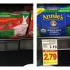 Annie's Homegrown Organic Yogurt ONLY $1.79 at Kroger!!