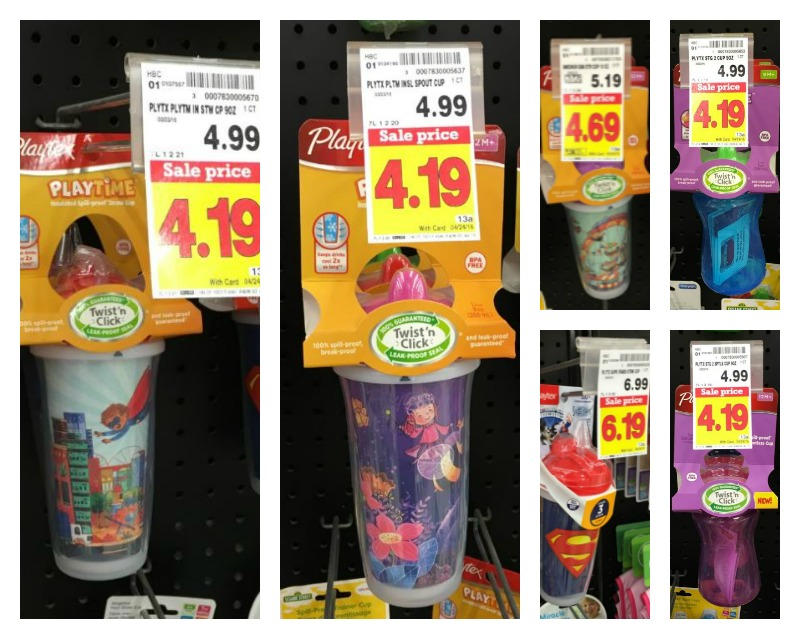 Playtex sippy cups coupons 2018