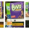 NEW Luvs Coupons = Diapers as low as $3.99 with Kroger Mega Event!!