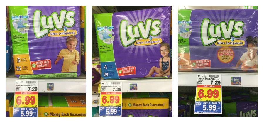 photograph regarding Printable Luvs Coupons named Refreshing Luvs Discount coupons \u003d Diapers as reduced as $3.99 with Kroger Mega