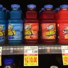 SunnyD Single Serve Bottles ONLY $0.60 at Kroger!