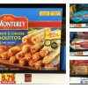El Monterey Burritos (8 ct) ONLY $2.33 at Kroger!!