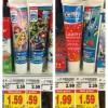 Crest Pro-Health Stages Toothpaste ONLY $0.59 at Kroger (Reg $2.59)!!