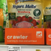 Gerber Graduates Yogurt Melts Only $1.16 each During Kroger Mega Event!