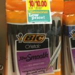 bic coupon