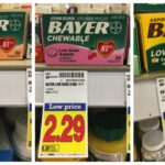bayer Collage