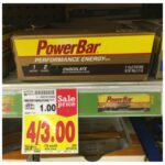 power bar collage
