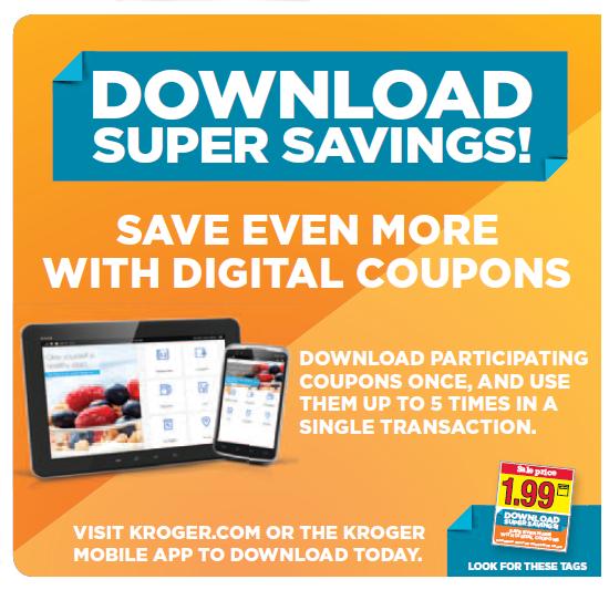 Fry's digital coupons