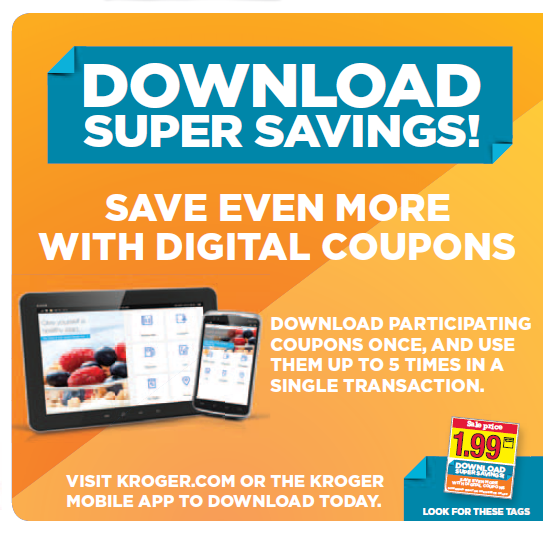 Dillons digital coupons sign in