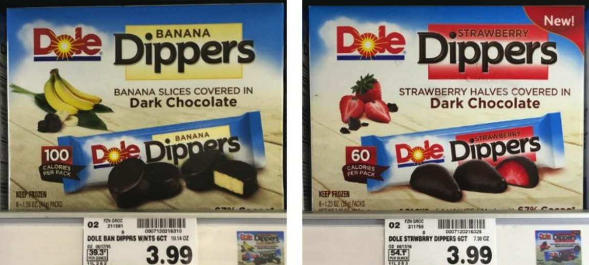 dole dippers