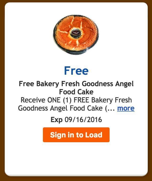 bakery cake kroger