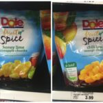 dole fruit n' spice Collage
