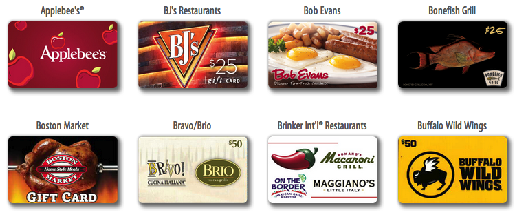 4x fuel points when you buy gift cards on movies  dining