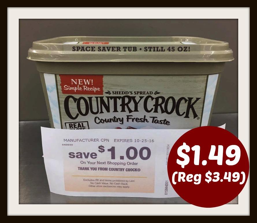 country-crock-catalina