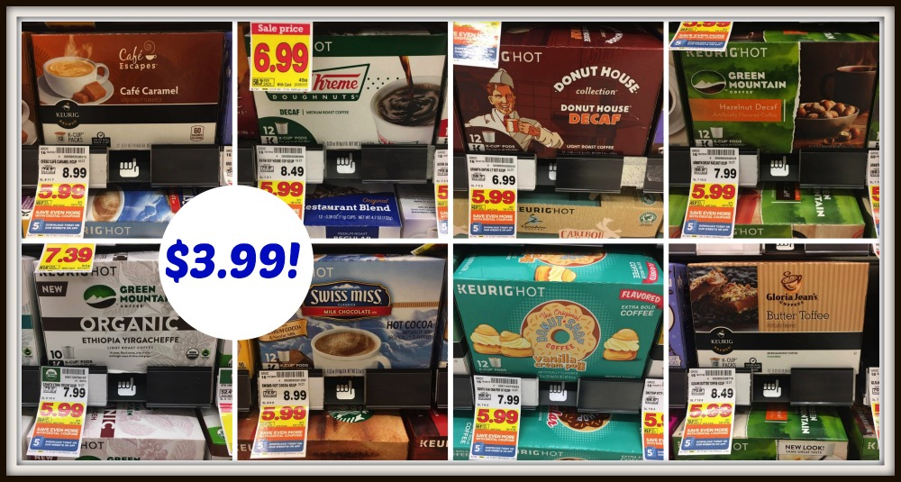 Maxwell House Coffee Only 3 99 At Kroger Reg 7 49