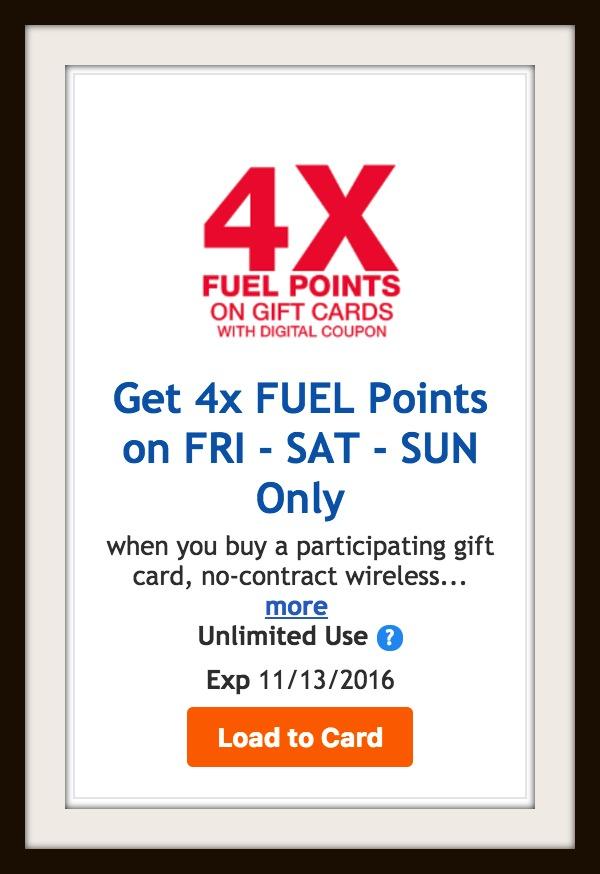 4x-fuel