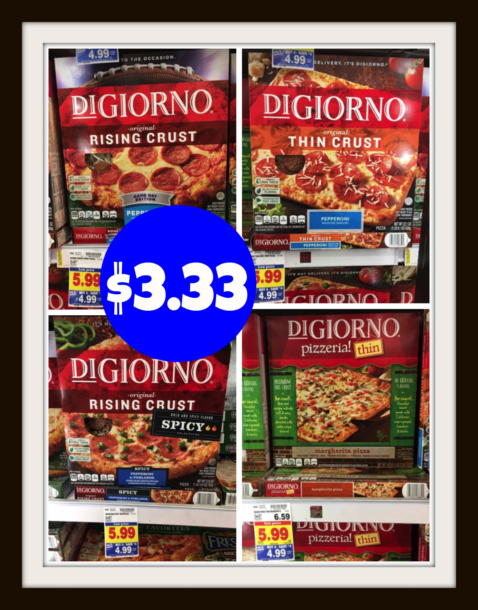 It is a photo of Superb Digiorno Pizza Coupon Printable