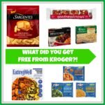 free items at kroger