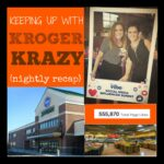 keeping up with Kroger Krazy NEW2